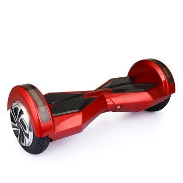 Гироскутер SMART BALANCING WHEEL M03 Black/Red