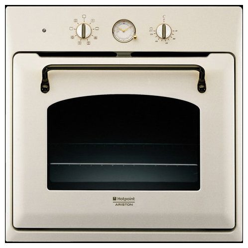 Духовка HOTPOINT-ARISTON 7OFTR 850 (OW) RUHA