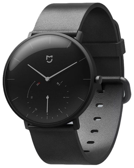 Смарт-часы XIAOMI Mijia Quartz Watch Black