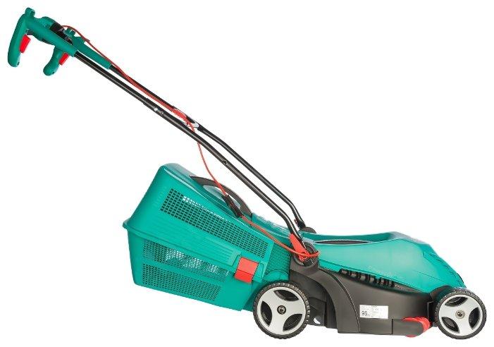 газонокосилка Bosch Arm 34 06008а6101