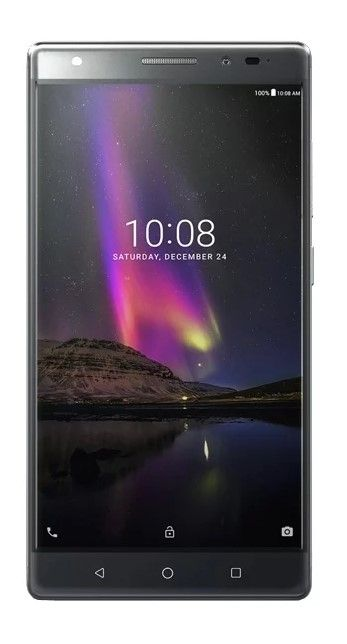 Смартфон LENOVO Phab2Plus PB2-670M Grey