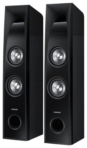 Домашний кинотеатр SAMSUNG Soundtower TW-H5500/RU