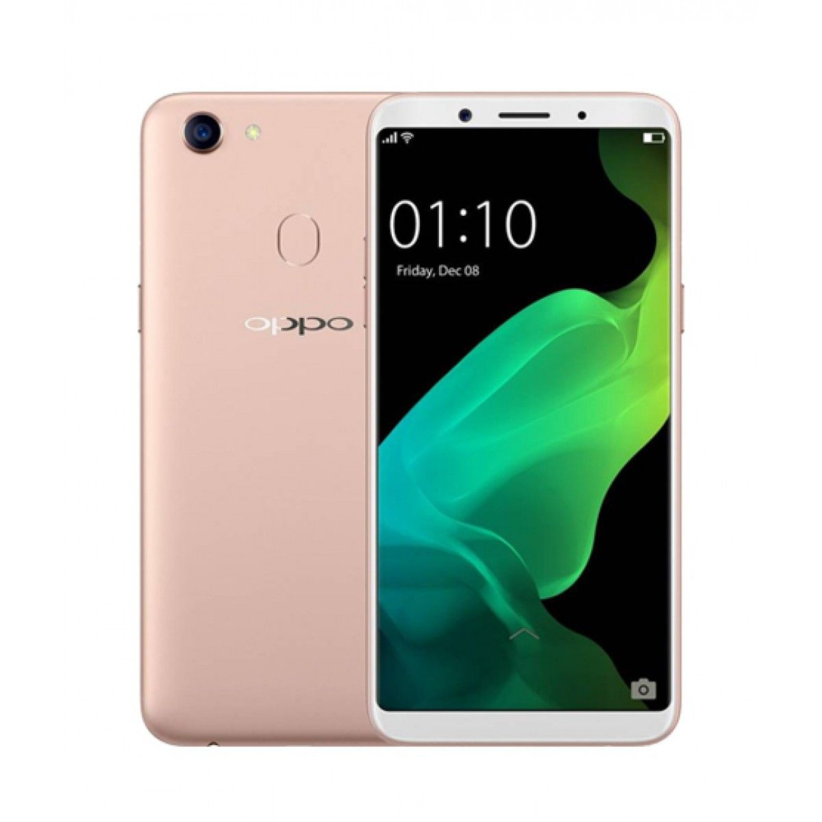 Смартфон OPPO F5 Youth 32Gb Gold