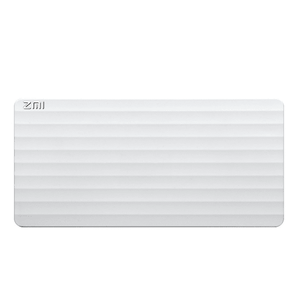 Power Bank XIAOMI ZMI 10000mAh White