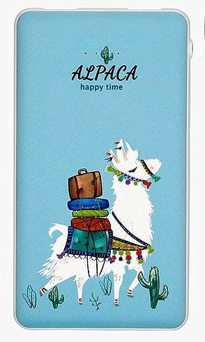 Power Bank JOYROOM 10000mah (Alpaca)