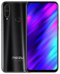 Смартфон MEIZU M10 2/32Gb Black