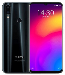 Смартфон MEIZU Note 9 4/64Gb Black