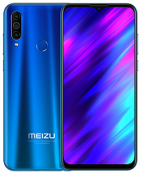 Смартфон MEIZU M10 2/32Gb Blue